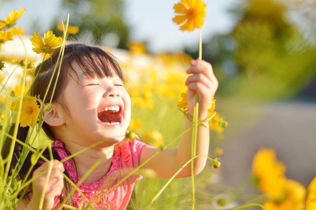子どものつらい花粉症を健康的に治そう