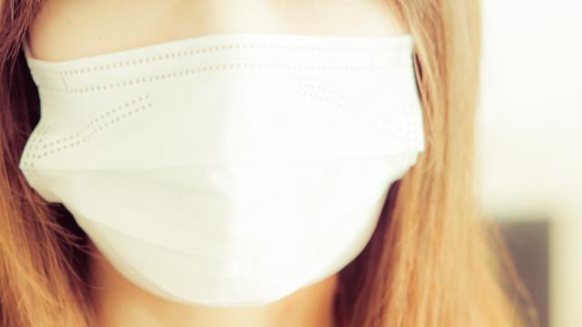 室内で働くOLの花粉症対策「OLは体の冷えに注意!」