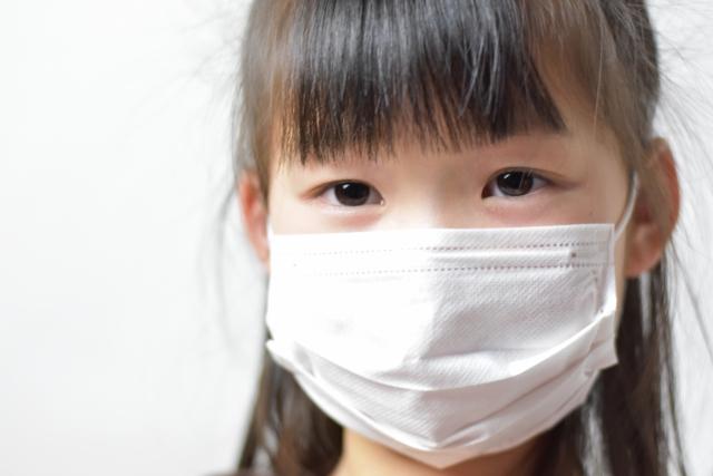 花粉症にならないマスクを使い分けて防止する