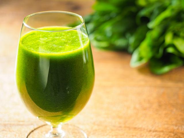 受験のときの花粉症とあせもが野菜ジュースで改善