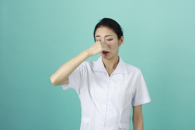 花粉症の薬、点鼻薬の副作用について