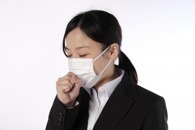 就職活動での花粉症対策にマスクを活用しよう