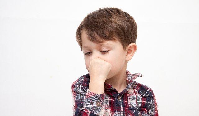 花粉症で鼻がつまるのは何故?<br>鼻づまりの問題点と3つの解決方法